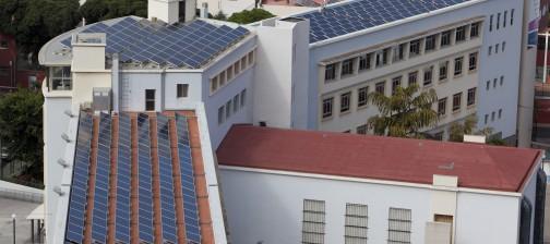 Dilsa Placas fotovoltaicas