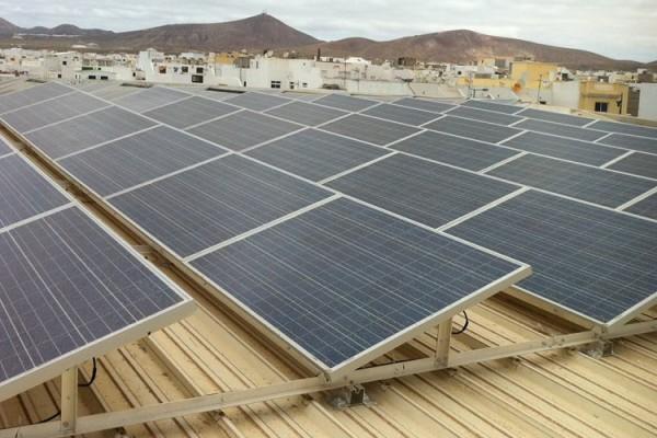 Fotovoltaica Lanzarote